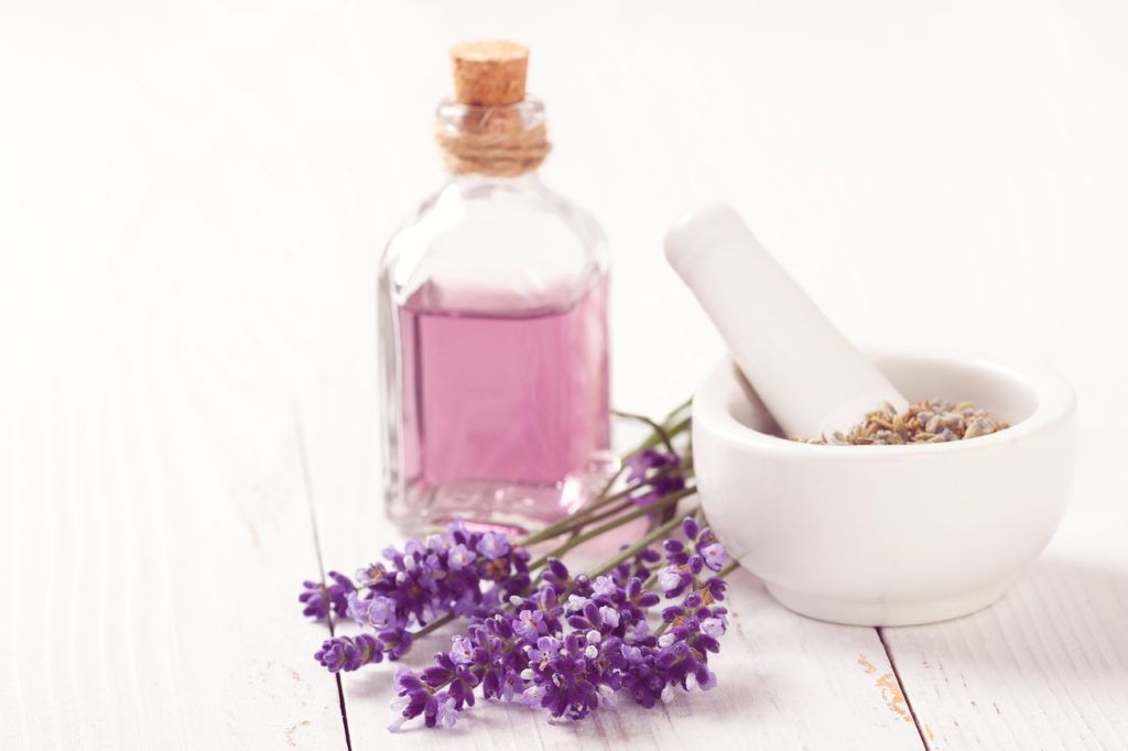 aromatherapy, perfume, herbal